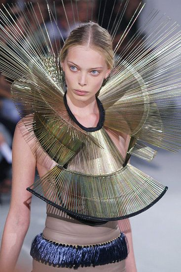 The Wildest Looks From Paris Haute Couture Week