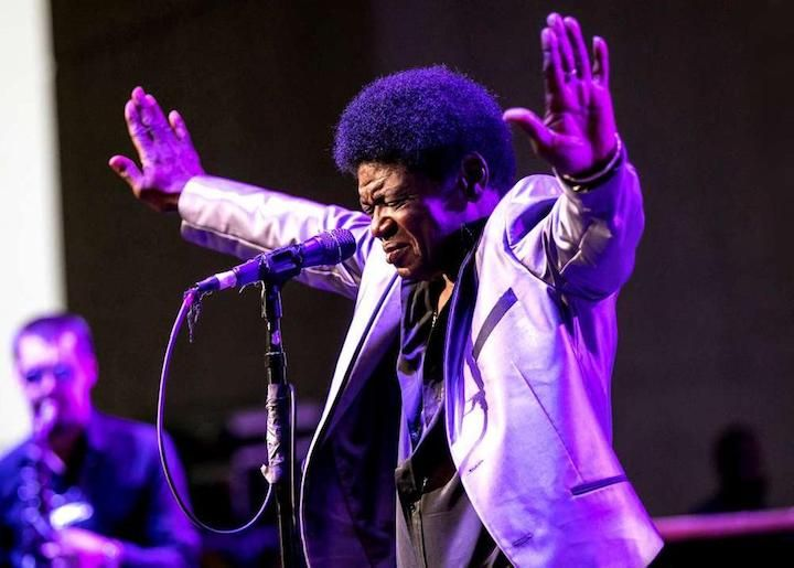 """Beloved singer and the """"screaming eagle of soul music"""", Charles Bradley has passed away today after a long battle with cancer at the age of 68."""