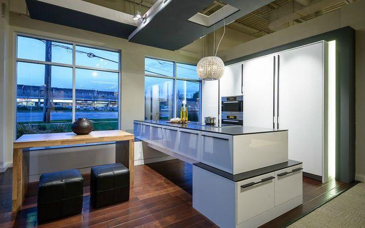54 современных идей дизайна кухни от фирмы Binns