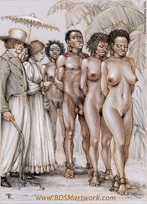 slaves-plantation-sexy