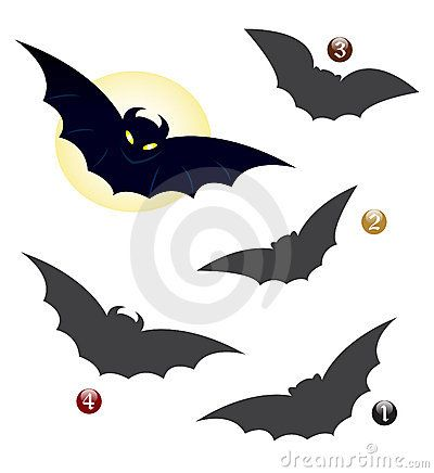 halloween-shape-game-bat