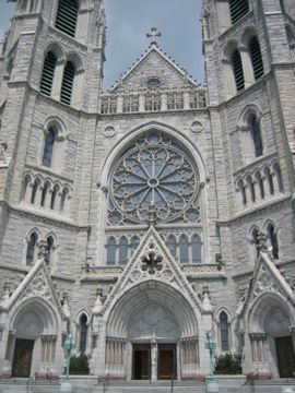 Cathedral Basilica of the Sacred Heart, Newark NJ