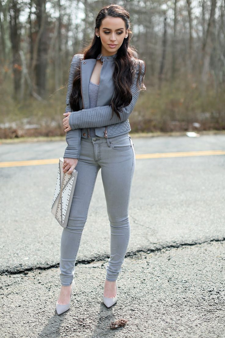 002 50 Shades of Gray the Beauty Bybel CarliBybel