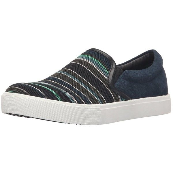 United Nude Women's Slip On Fashion Sneaker ($33) ❤ liked on Polyvore featuring shoes, sneakers, slip on trainers, slip-on shoes, slip-on sneakers, pull on shoes and cushioned shoes