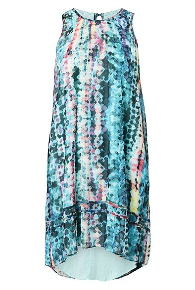 Overlay Cocktail Dress #witcherywishlist
