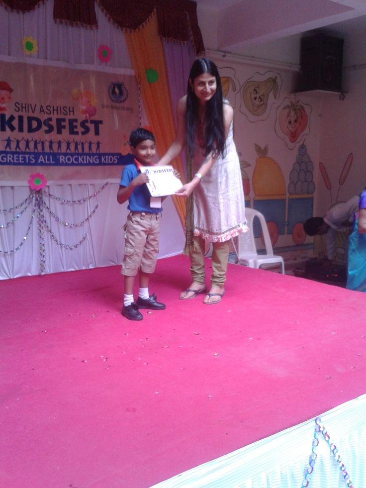 CPrS Bopal - Shivashish Festival