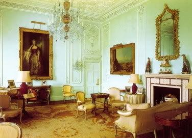 4204 best images about Interiors with History (United ...