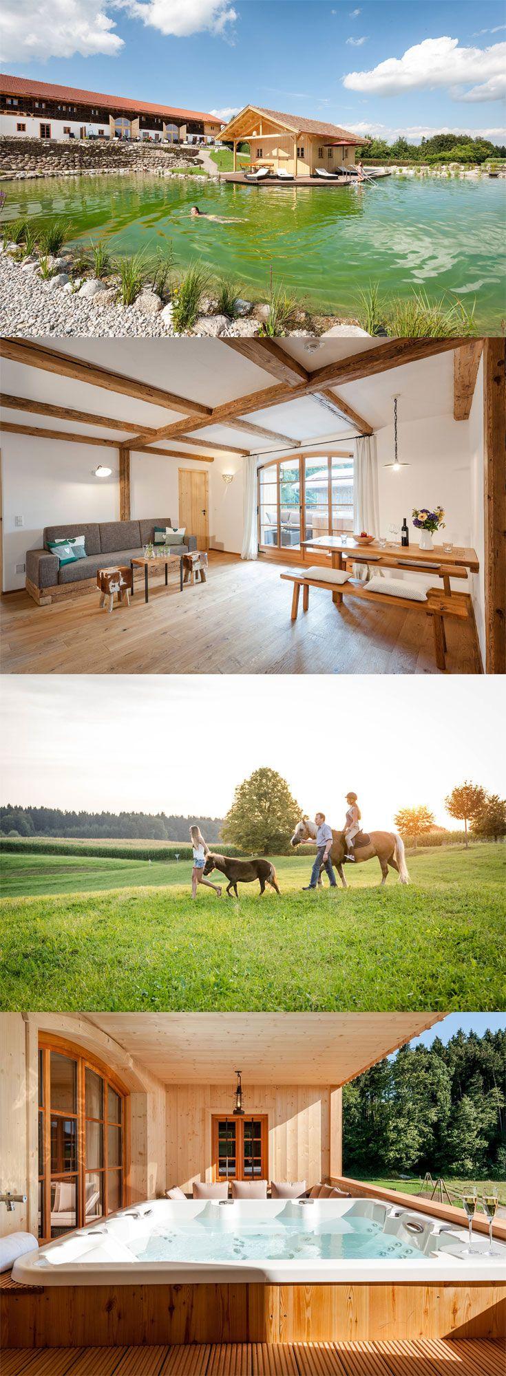 Wohnen im einzigartigen, denkmalgeschützten Bundwerkstadl und das Flair und die Handwerkskunst längst vergangener Zeiten erleben! Reisetipps | Chiemsee | Bauernhof