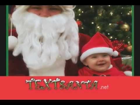Christmas Song - Santa Baby