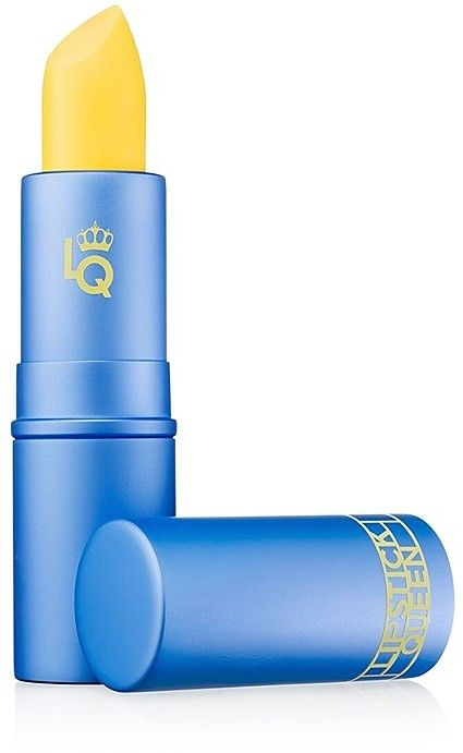 Lipstick Queen Mornin' Sunshine Lipstick, new for spring 2017