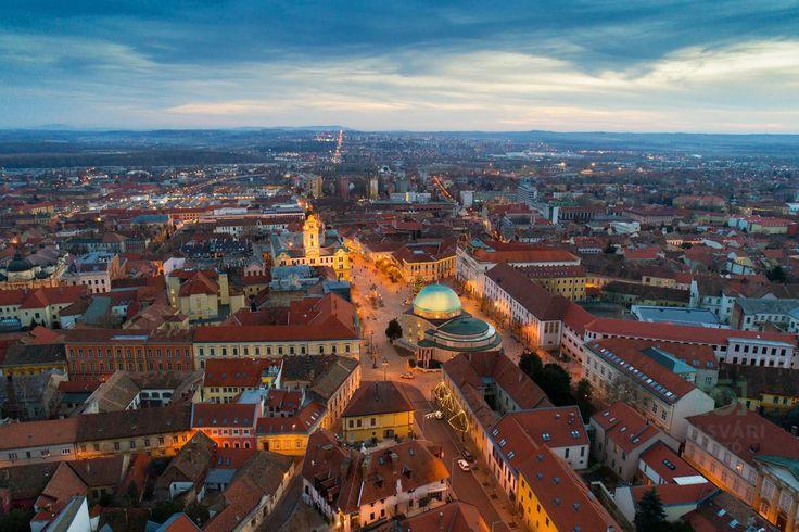 Pécs - Sasvári fotó