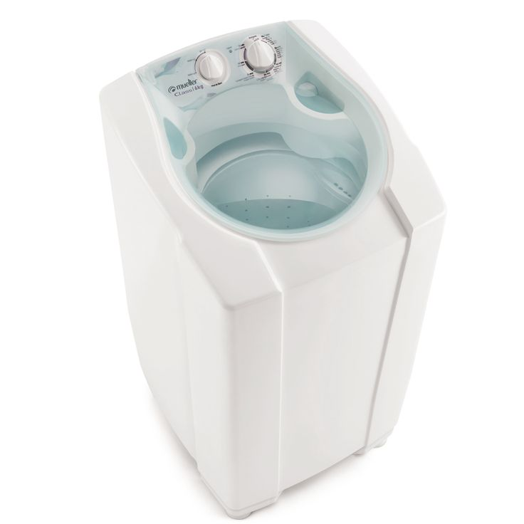 Gostou desta Lavadora Automática Class 6kg 220v 60hz Branca - Mueller, confira em: https://www.panoramamoveis.com.br/lavadora-automatica-class-6kg-220v-60hz-branca-mueller-7113.html
