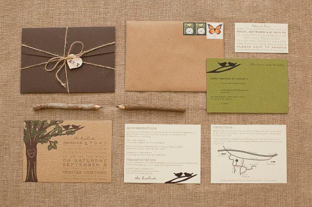 Wedding Invitations In Maryland: 160 Best Wedding Stationery Bits Images On Pinterest