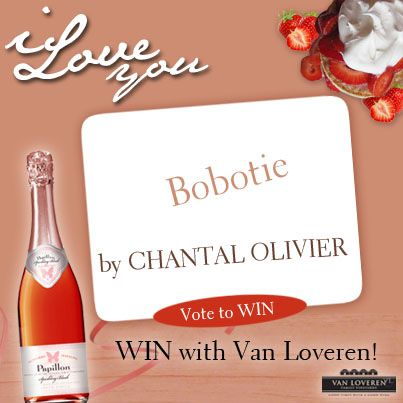 Here's Chantel Olivier's tasty local Bobotie. See full recipe here: http://on.fb.me/1dIQDZY #vanloveren #recipe #monthoflove