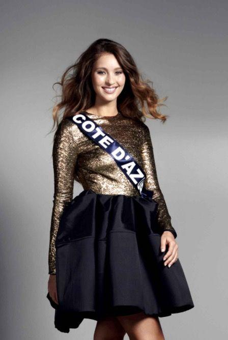 Les photos officielles des 30 candidates à Miss France 2017 - page 4