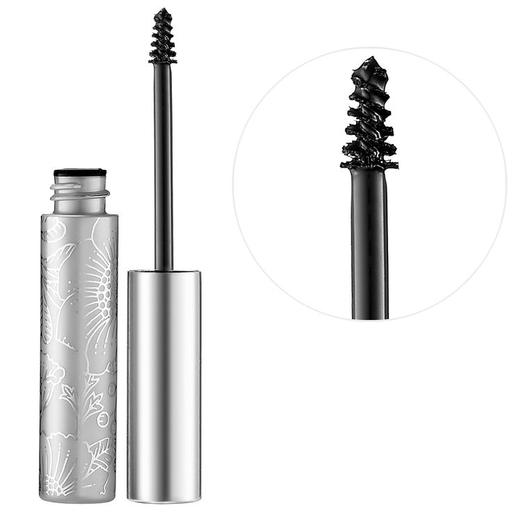What it is:A mascara with a brush specifically designed for coating the bottom lashes.What it does:This mascara's brush was engineered to grasp even the tiniest of bottom lashes; its expert formula resists pesky smears.What else you need to know:Bott