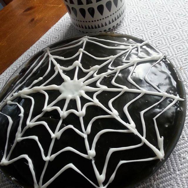 #leivojakoristele #halloweenhaaste kiitos! @iida_liisa