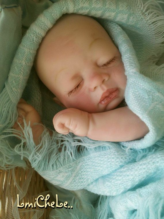 906 Best Images About Baby Dolls On Pinterest Reborn