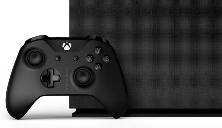 Xbox One X İçin Gelişmiş Tüm Oyunlar 100 'den Fazla Oyun