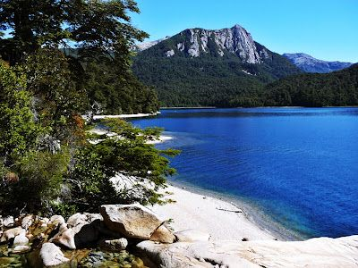 The National Parks of Argentina make up a network of 30 national parks in Argentina. | Natural Creations