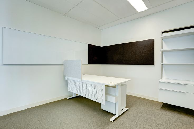 HI-LO HEALTH STATION (HBF office fit-out by Burgtec) #sitstand #desk #ergonomics #office #perth