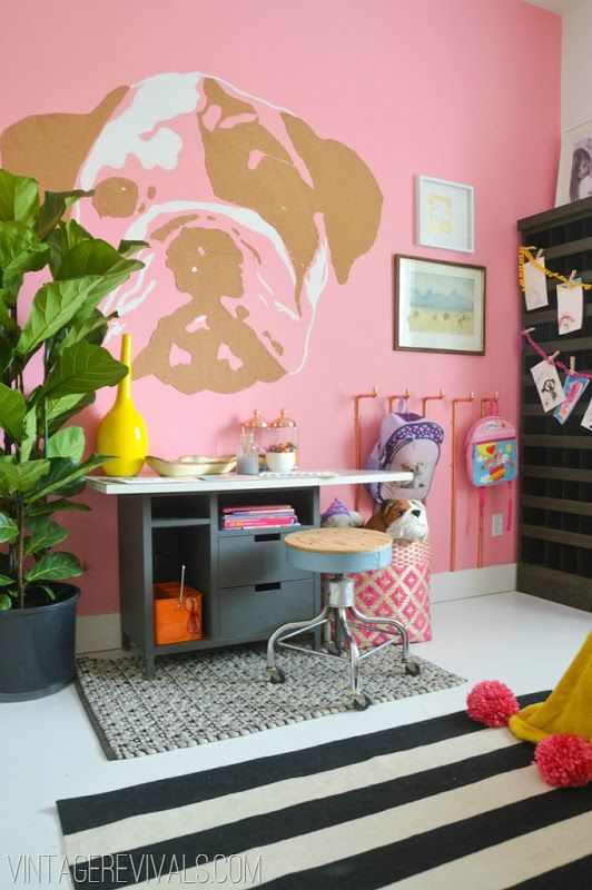 60 best Princess Style (Little Girl Room Decor Ideas) images on ...