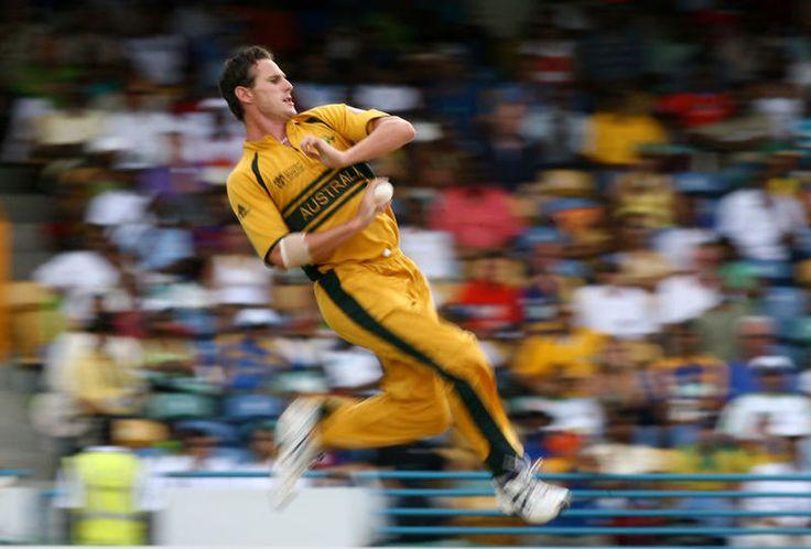 Shaun Tait   Pakistan Super League (PSL)