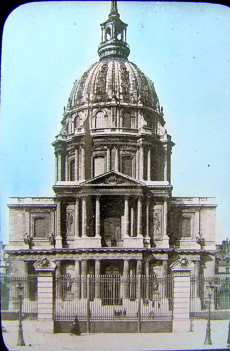 The Invalides - Paris