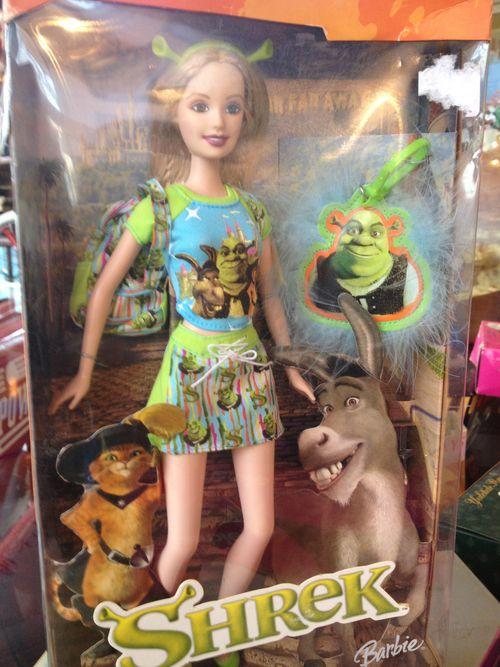 Shrek is love  Shred is life