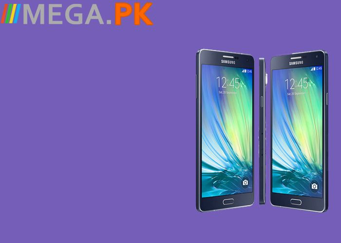Samsung Galaxy A7 Price in Pakistan for more click http://www.mega.pk/mobiles_products/11936/Samsung-Galaxy-A7-.html