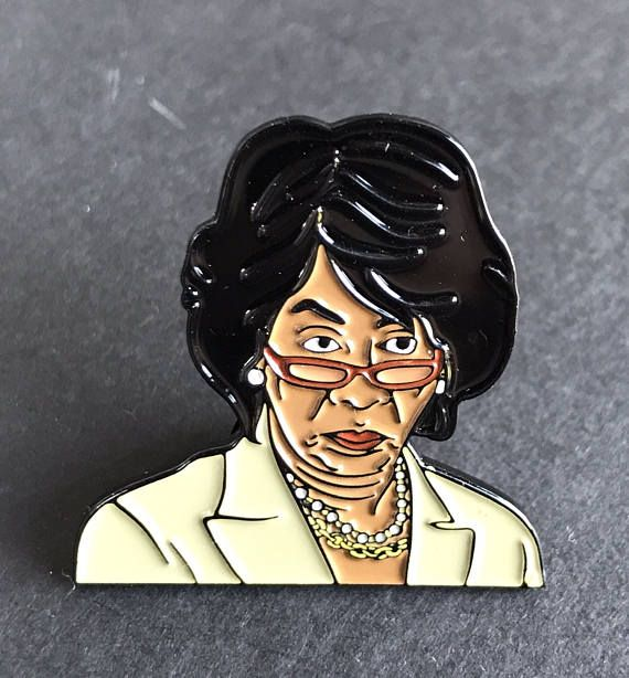 Maxine Moore Waters (born August 15, 1938) is the U.S. Representative for Californias 43rd congressional district, and previously the 35th and 29th districts, serving since 1991. A member of the Democratic Party, she is the most senior of the 12 black women currently serving in the United States Congress, and is a member and former chair of the Congressional Black Caucus. Before becoming a member of Congress she served in the California Assembly, to which she was first elected in 1976. As an…