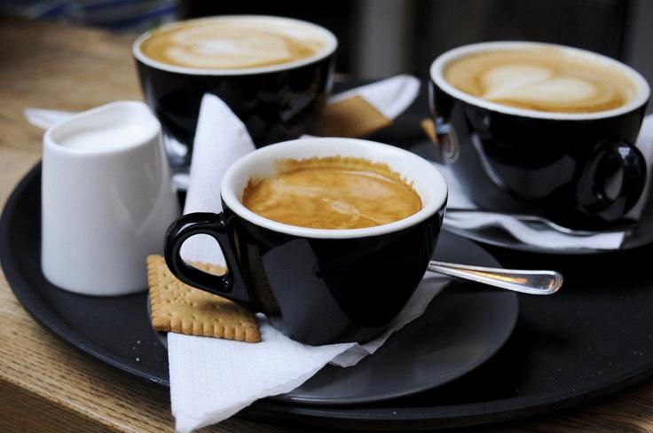 Just coffee #drinks #coffee #morning