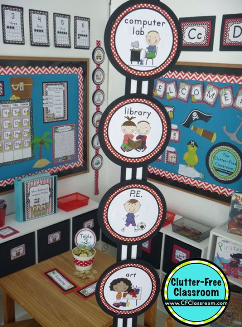 Classroom Management Decor ~ Best images about pirate classroom theme on pinterest