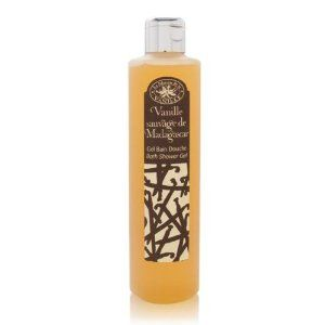 Vanille Sauvage de Madagascar by La Maison de la Vanille 8.5 oz Bath Shower Gel by La Maison de la Vanille. $19.28. Buy La Maison de la Vanille Bath & Shower Gels - Vanille Sauvage de Madagascar by La Maison de la Vanille 8.5 oz Bath Shower Gel. How-to-Use: Apply body wash to hands, loofah or wash cloth and lather. Cleanse body from the shoulders down and rinse.