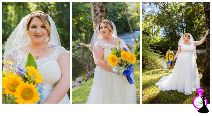 Kyla is a Mistletoe Bride for her country spirit. Her new hubby Greg worked with Ort Farms who provided all the flowers for their Wedding at Bello Giorno Catering in Belvidere, NJ this past weekend…