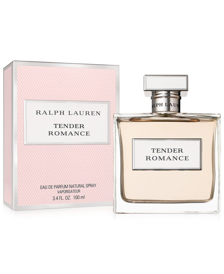 Ralph Lauren Tender Romance Collection - Shop All Brands - Beauty - Macy's