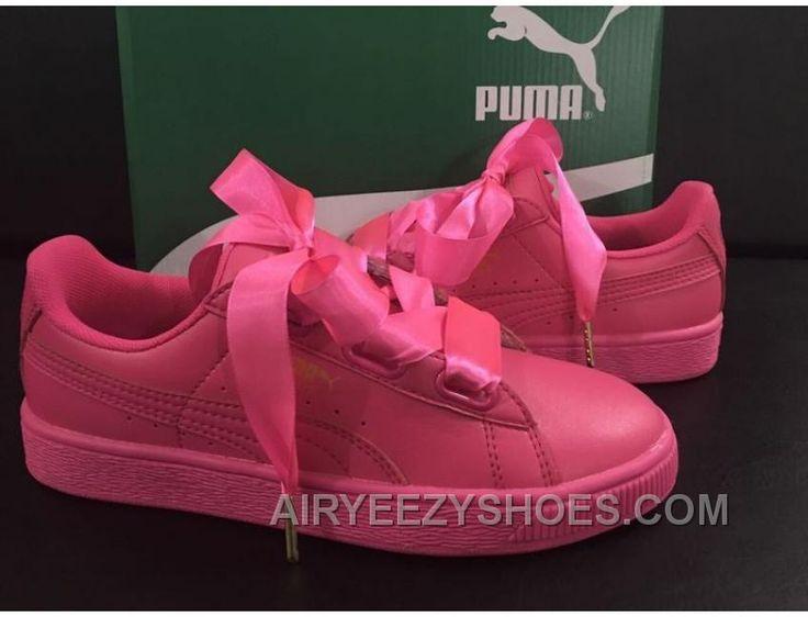 puma basket heart tenisice online