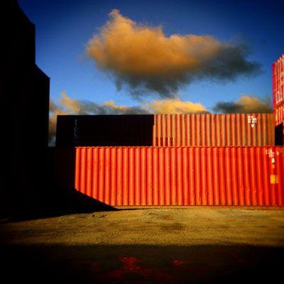Sunpictures #2 Mark Kimber