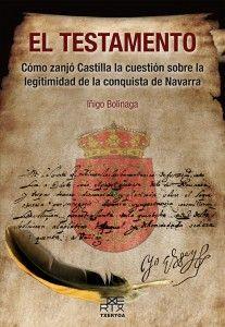 Felipe II siente que ha llegado su fin . Su vida ha sido toda un conflicto en defensa de la religión verdadera. Y, a pesar de ello, su conciencia se ve ensombrecida por un escrúpulo: no haber atendido al deseo de su padre, Carlos V, quien le encomendó revisar la legitimidad de la conquista de Navarra. Es por eso que insta a su heredero a convocar una junta de hombres doctos (y adictos a Castilla), que solvente la cuestión.