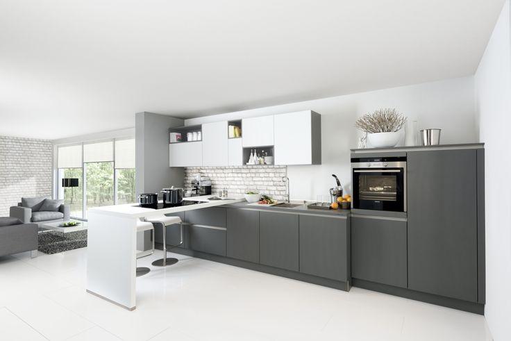 Ponad 25 najlepszych pomysłów na Pintereście na temat Nolte - ikea küchenplanung online