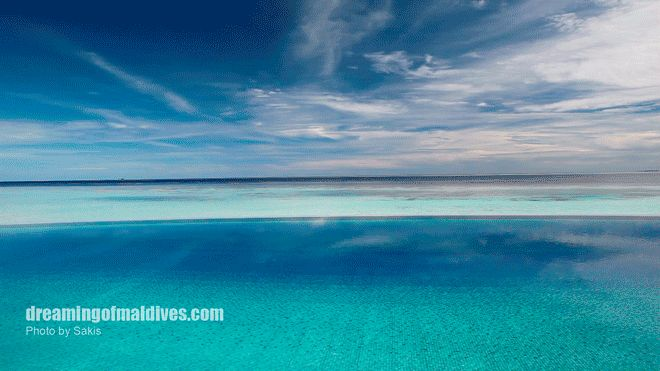 Between Photo and Video…The Maldives in Cinemagraph