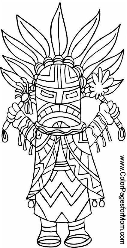 Free Adult Coloring Pages Printables