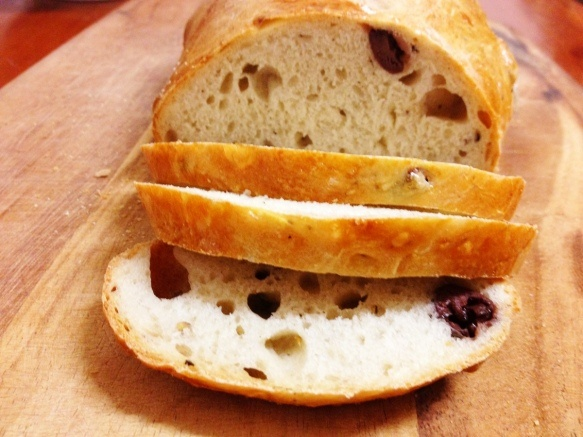 Olive bread, Kalamata olives and Olives on Pinterest
