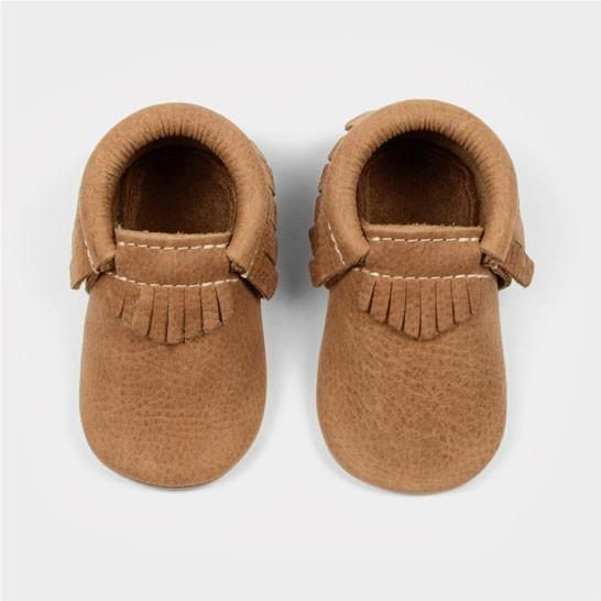 Zion – Freshly Picked Moccasins