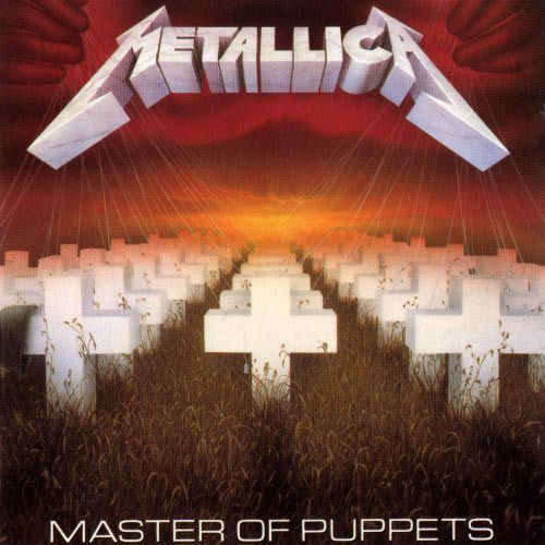 Master of Puppets  February 21, 1986