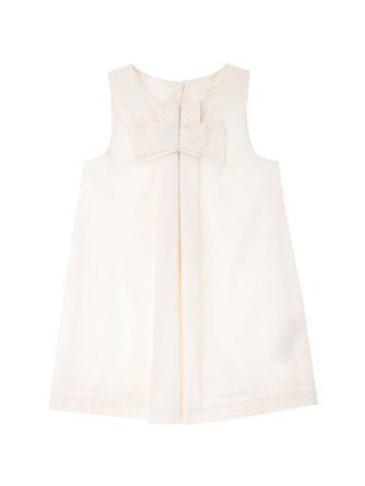 Chloe Kids Dress cream