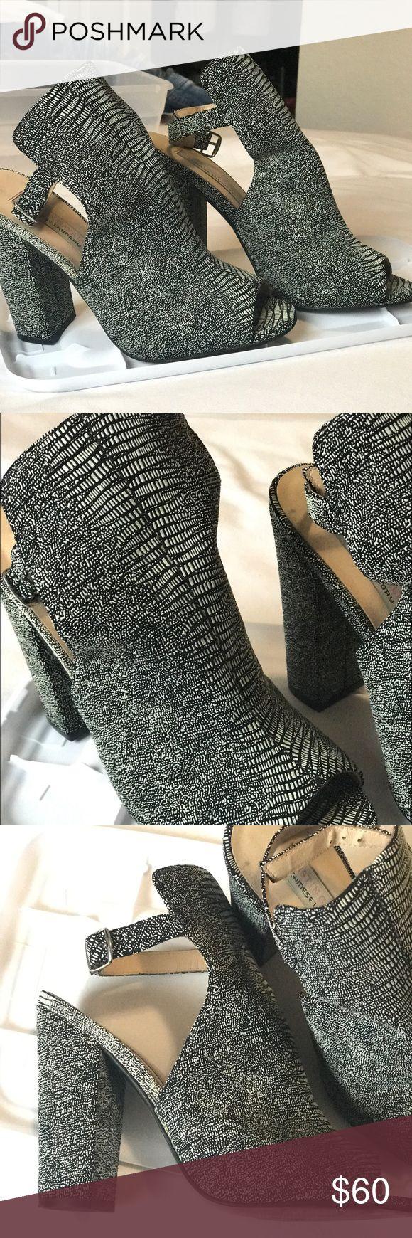 Kristin Cavalari by Chinese laundry boots Kristin Cavalari by Chinese laundry boots, perfect condition Chinese Laundry Shoes Ankle Boots & Booties
