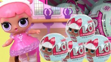 Видео для Детей. Сюрприз Игрушки. Игрушки Куклы. LOL BABY SURPRISE DOLLS #ДетскийКанал http://video-kid.com/17232-video-dlja-detei-syurpriz-igrushki-igrushki-kukly-lol-baby-surprise-dolls-detskiikanal.html  Это супер интересное видео с распаковкой игрушек в форме шариков с куклами LOL!!! Будет очень весело и интересно!!! А что из этого получилось – смотрите в видео «Видео для Детей. Сюрприз Игрушки. Игрушки Куклы. LOL BABY SURPRISE DOLLS Игрушки для Девочек».  Давай играть! Потап и…