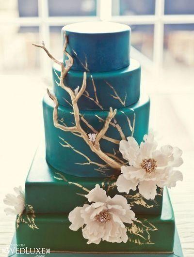 AMAZING cake! :-)