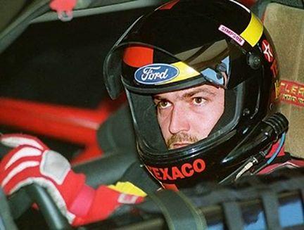 The Allisons Race Car Legends